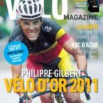 Philippe Gilbert mejor ciclista de 2011