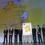 Recorrido Tour de Francia 2012