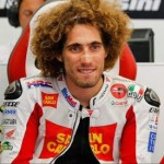 Marco Simoncelli ha muerto en accidente