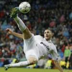 Partido plácido para el Madrid en Champions