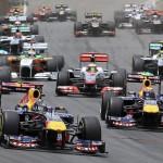 GP de Brasil: Webber gana, Alonso cuarto
