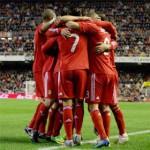 Victoria del Real Madrid sufrida en Mestalla