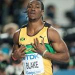 Blake, Bolt y Rudisha aspiran a ser el mejor atleta del año