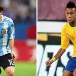 Candidatos al mejor gol FIFA 2011