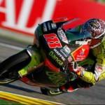 Nico Terol campeón del Mundo en el GP de Valencia