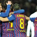 El Barcelona consigue el Mundialito de clubes