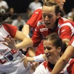 España fuera de la final del mundial femenino de balonmano