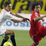 Otra victoria del Madrid en Sevilla
