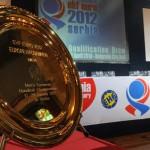 1ª Fase del Europeo de Balonmano 2012
