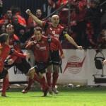 """Fin de los cuartos y ahora las """"semis"""" de Copa"""