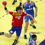 España cuarta en el Europeo de Balonmano