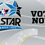 Votaciones para el All Star Game 2012 de la NBA