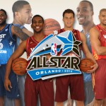 Horarios All Star NBA 2012