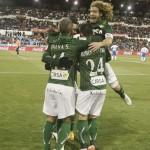 Jornada número 24 en la Liga española
