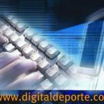Nuevo redactor en Digital Deporte
