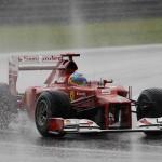 Fernando Alonso vence en el GP de Malasia