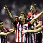Fin de los octavos de la Europa League y el Sorteo