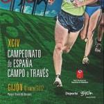 Campeonato de España de Campo a Través 2012