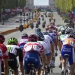 Equipos participantes en el Tour de Francia 2012