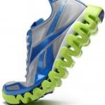 Reebok revoluciona el calzado con el sistema zig tech