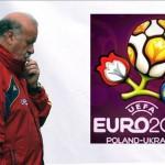 Lista definitiva para la Eurocopa de fútbol 2012