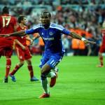 El Chelsea campeón de Europa