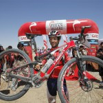 Titan Desert: Roberto Heras vencedor