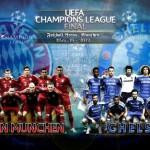 Bayern-Chelsea, la gran final