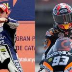 Lorenzo gana en Montmeló, y Márquez es sancionado