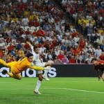 España gana a Francia en cuartos de final