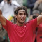 Nadal gana su séptimo Roland Garros