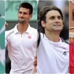Nadal-Djokovic, final Roland Garros 2012
