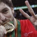 Gasol será el abanderado del equipo español olímpico