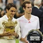 Federer gana Wimbledon y vuelve al nº1