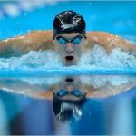 Michael Phelps nuevo récord de medallas olímpicas