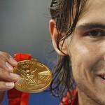 Nadal y Samuel Sánchez no estarán en las Olimpiadas de Londres