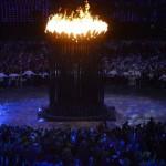 Inauguración de los Juegos Olímpicos de Londres