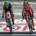 Movistar domina la Vuelta a España