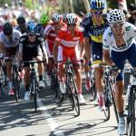 Valverde le gana la etapa de Andorra a Contador