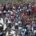 Calendario ciclista UCI World Tour 2013