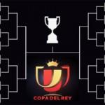 Sorteo fase final de la Copa del Rey 2012/13