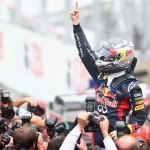 Vettel campéon del mundo en Fórmula 1