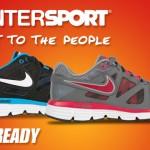Ya tienes las Nike Ready en Intersport