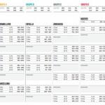 Calendario mundial de balonmano 2013