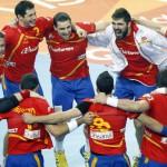 España en la final del Mundial de Balonmano