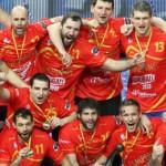 España campeona del Mundo en balonmano