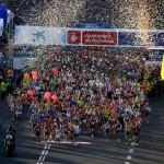El Maratón de Barcelona dominado por Etiopía
