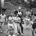 El deporte en el Día Internacional de la Mujer