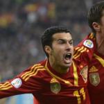 España gana a Francia, y es primera de grupo