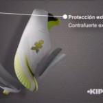 Agility F700 pro, Decathlon presenta sus nuevas botas de fútbol